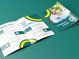 life insurance company brochure template creatily market