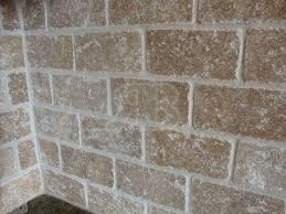 Noce Travertine Tile Backsplash Http Www Msistone Com Bsinfo Aspx - Noce travertine tile backsplash