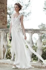 robe de mari e chetre chic 10 robes de mariée fluides pour une mariée en toute en légèreté
