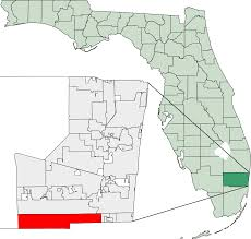 Florida Zip Code Map by Miramar Florida Wikipedia