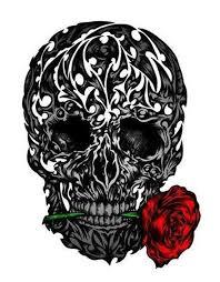 Tattoos Designs - 50 cool skull tattoos designs designs and