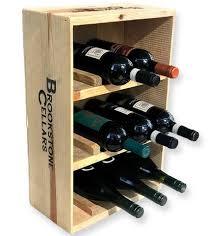 wine barrel wine racks from reclaimed wine u0026 whiskey barrels