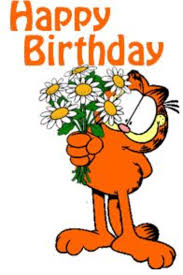 garfield and friends 11 best garfield images on pinterest birthday wishes cartoon