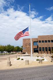 Why Are The Flags Flying Half Mast Around The Air Force Reflecting On 9 11 U003e Shaw Air Force Base