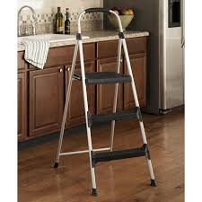 cosco chair step stool with lift up seat hayneedle