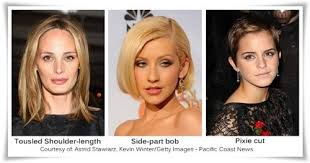 haircut for rectangle shape face oval face shape styling tricks and fashion advice on how to