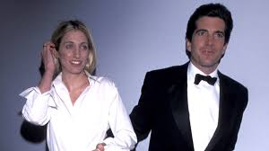 jfk jr carolyn bessette new photos emerge after 15 years