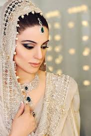 pakistani hairstyles in urdu wedding accessories pakistani bridal makeup lehnga choli with