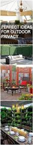 Outdoor Patio Partitions Retractable Fabric Privacy Wall For Your Patio Patio U0026 Window