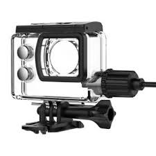 Sjcam Oem Sjcam Oem Waterproof Usb Charging Cable For Sj6 Legend