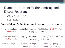 determining the stoichiometry of chemical reactions answers 28