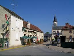 Coye-la-Forêt