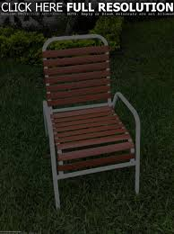 Vinyl Strap Patio Chair Repair Home Outdoor Decoration