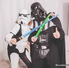 Reno 911 Halloween Costumes Star Wars Costumes Dark Side Force