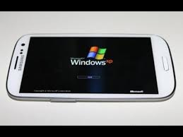 windows xp for android run windows xp on android