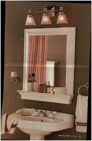 bathroom shelf with mirror mirror mirror burlington mirror with