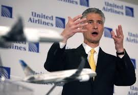 Checked Bag Fee United Checked Bag Fees Are Here To Stay United Airlines Ceo