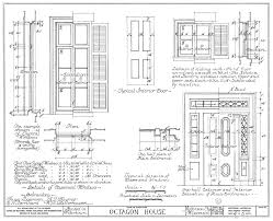 The Oc House Floor Plan by File Watertown Octagon House Details Png Wikimedia Commons