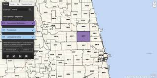 Chicago Zip Codes Map by Maps Chicago Youth Justice Data Project Chicago Community Area