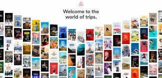 why airbnb is branching into flights and trips