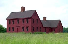 what is a saltbox house the saltbox colonial exterior trim and siding the