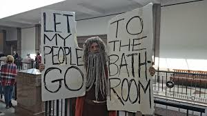 The Bathroom Bill by Bathroom Bill Attracts Hundreds To The State Capitol Texas