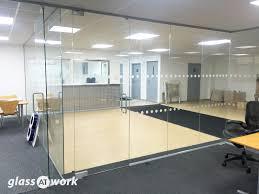 Framless Glass Doors by Frameless Glass Doors