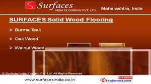 Laminate Flooring India Pergo Laminate Flooring By Surfaces India Flooring Pvt Ltd Mumbai