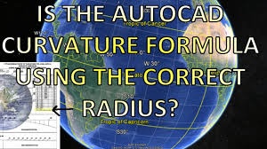Map Radius Tool Flat Earth U2022 Google Earth