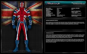 Flags Of Nations Images Mad Jack U0027s Comicworld