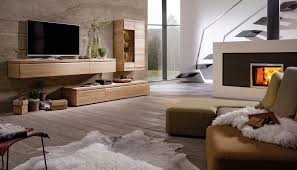 Wohnzimmer M El Modern Funvit Com Wanduhr Modern