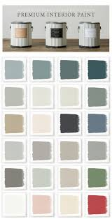 Kitchen Color Paint Ideas Best 25 Paint Color Chart Ideas On Pinterest Colour Names List