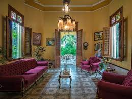 air bnb in cuba colorful cuba airbnb properties you can rent right now condé nast
