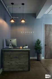Reception Desk Price by Best 25 Small Reception Desk Ideas On Pinterest Salon Reception
