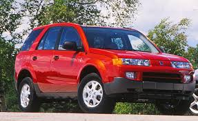 nissan saturn 2006 2003 saturn vue road test u2013 review u2013 car and driver