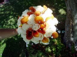 Wedding Flowers Fall Colors - 66 best wedding flowers images on pinterest wedding flower