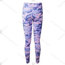 light purple leggings women s light purple active camo colorful print leggings womens online