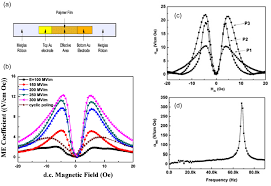multifunctional magnetoelectric materials for device applications