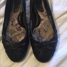 born adele flats 89 off born shoes born adele black flats from karen s closet on