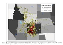 Colorado New Mexico Map by Lynx In New Mexico In Legal Limbo Wildearth Guardians