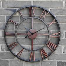 mesmerizing large wall clocks online 76 wall clocks online india