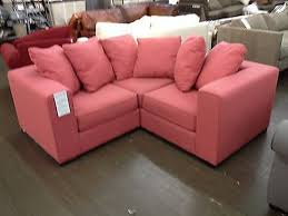 Condo Sectional Sofa Sectional Sofa Apartment Size Sofas And Sectionals Chaise Curved