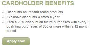 the best petland credit card review loaninformer