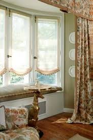 Ready Made Curtains For Large Bay Windows by Pin By Odette Lagacé On Draperies U0026 Lambrequins Pinterest