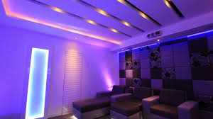 Home Theatre Interior Design Pictures by Home Theater Design Youtube