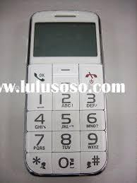 Blind People Phone Blind Telephone Big Dial Telephone Old People Phone For Sale