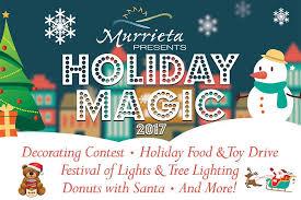 holiday magic festival of lights 2017 blog post