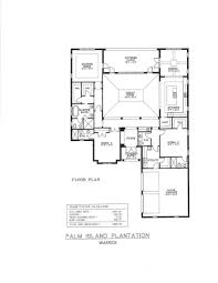 His And Hers Bedroom by Floorplans Palm Island Plantation