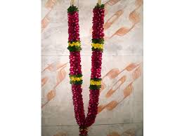 garlands for wedding fragrance flowers flower products flower garlands india flower