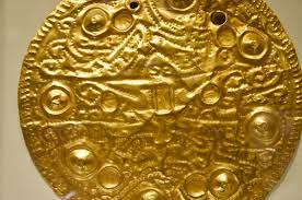 beautiful gold ornaments picture of precolumbian gold museum